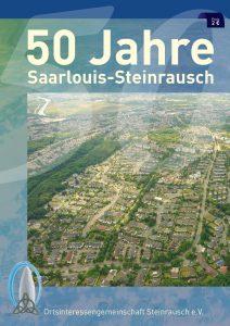 Festschrift 50 Jahre Saarlouis Steinrausch