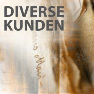 Cover für diverse Kunden