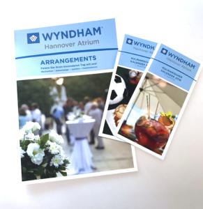 Drucksachen Wyndham