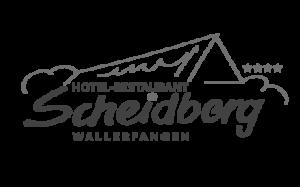 Logo Hotel Scheidberg