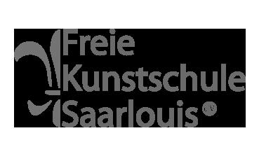 Logo Freie Kunstschule Saarlouis